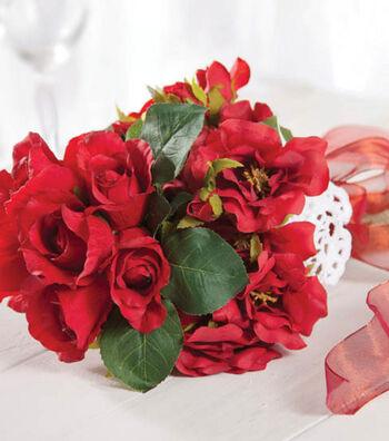 Short Stem Rose Bouquet