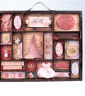 Once Upon a Time Shadowbox Tray