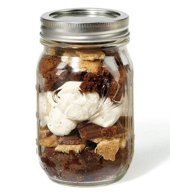 S'Mores Jar