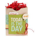 Today is the Day Gift Bag