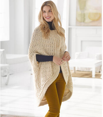 Cocoon Cape
