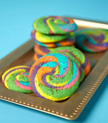 Make Unicorn Poop Cookies