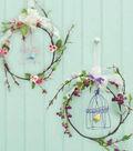 Birdcage Wreaths