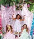 Fairy Princess Tent Scene