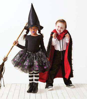 How To Make A Witch Tutu
