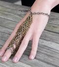 Fringe Hand Jewelry