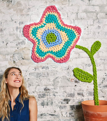 How To Make A  London Kaye Big Flower