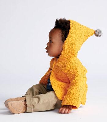 How To Make A Baby Blanket Tiny™ Elfin Crochet Cardigan