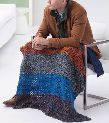 How To Crochet The Man-ghan