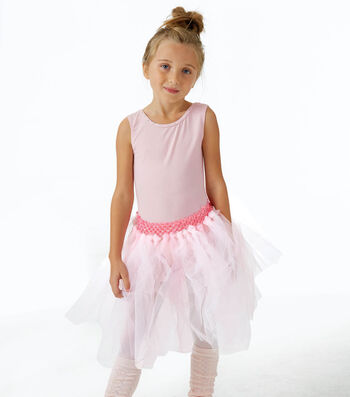 How To Make A Tutu With Trim
