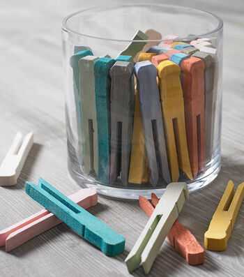 How To Make Pickling Wash Clothespins