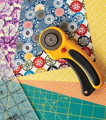 Olfa® Rotary Cutting Tool Guide