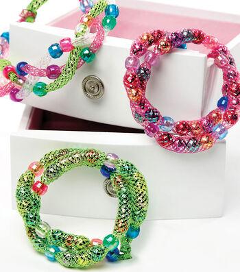 Mesh Bracelets