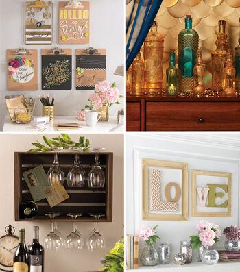 Decorative Paint Guide