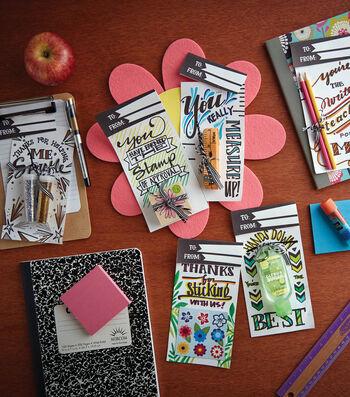 Creative Teacher Giftables