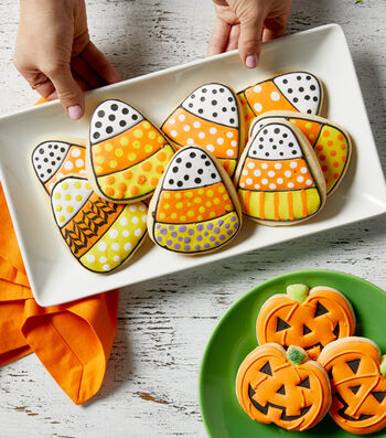 How To Make Spooktacular Halloween Sugar Cookies