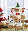 Elf on the Shelf Christmas Treats