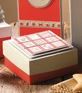 Postage Stamp Gift Box