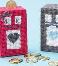 Robot Coin Box