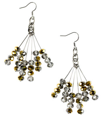 Night Life Earrings