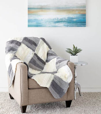 How to Make a Parquet Blanket