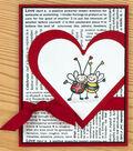 Bee Buddies Valentine