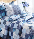 Two Daughters™ Quilt Bedding