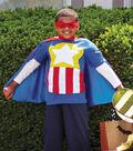 Captain USA Costume
