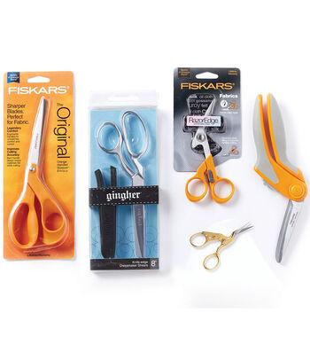 Buying Guide: Scissors