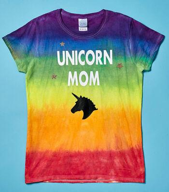 Unicorn Party Personalized Shirts