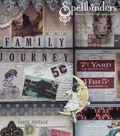 Family Journey Shadow Box