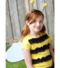 Easy Halloween Bee Costume