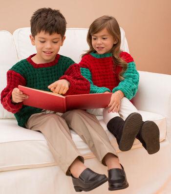 Jolly Kids' Sweaters