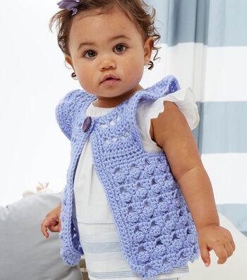 Flutter-Bye Baby Vest