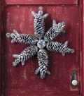 Pinecone Snowflake