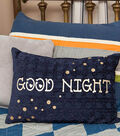 Good Night Bed Pillow