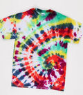 Multi Rainbow Spiral T-Shirt