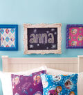 Personalized Chalkboard Picture Frame