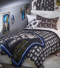How to Make Star Wars Twin Duvet Cover and Pillows
