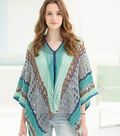 Clement Canyoun Poncho
