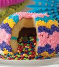 Surprise Filled Pinata Cake