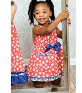 Katie Bow Dress
