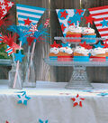 Stars and Stripes Table Crafts