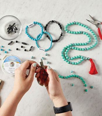 How To Make Beaded Jewelry