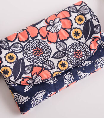 How To Make An Essential Fabric Wallet