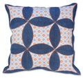 Charming Circles Pillow