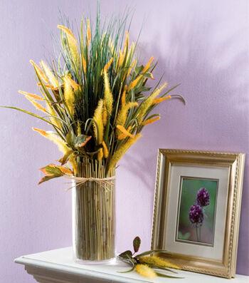 Create-A-Vase Naturally