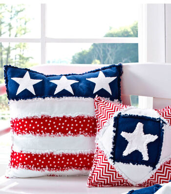 How To Make A Star Quilt Pillow