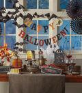 Halloween Papercrafting Decor