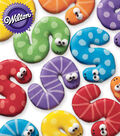 Silly Snake Cookies